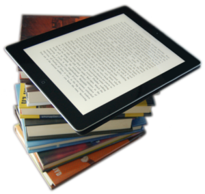 Downloadable eBooks and Audiobooks