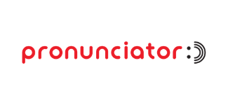 Pronunciator - Learn up to 80 different languages 24/7 online including English as a Second Language. Customize your experience to focus on what you want to learn: important words, sentence structure, pronunciation, and more.