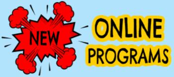 Teen Online Programs