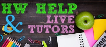 Brainfuse - Homework Help and Live Tutors